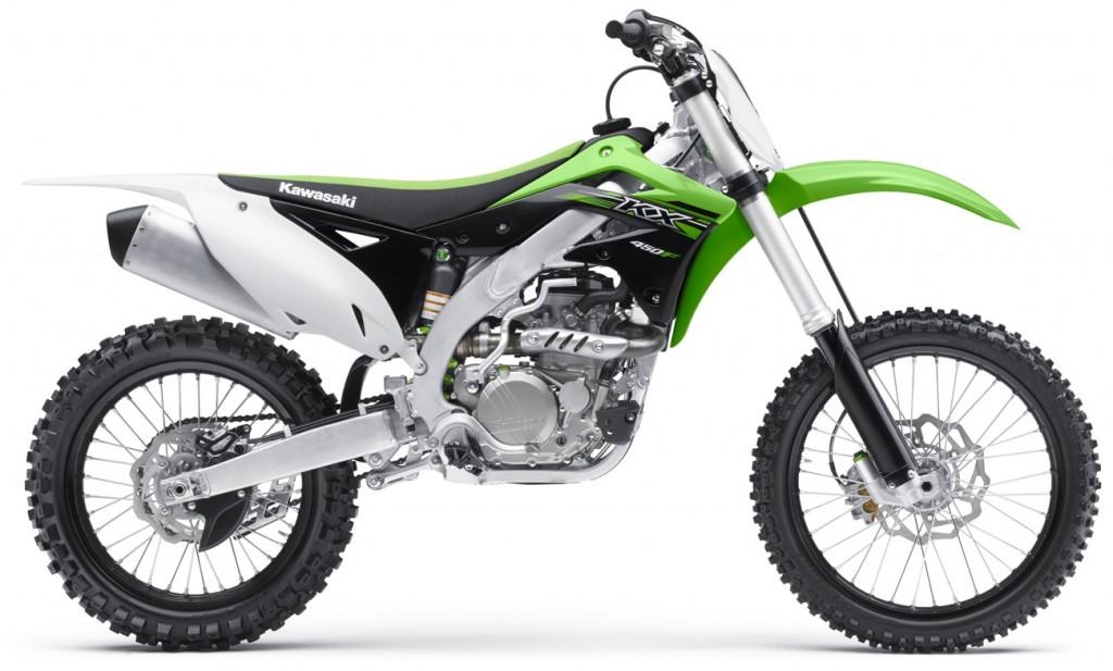 KX450FLEFT
